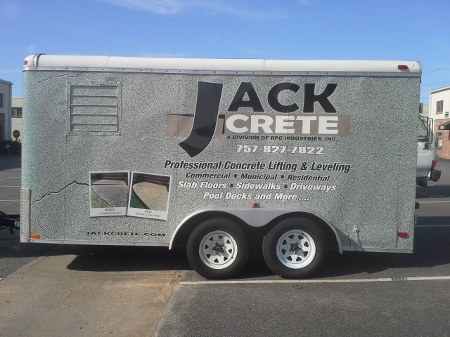 Coastal Graphics LLC - Vehicle Wraps